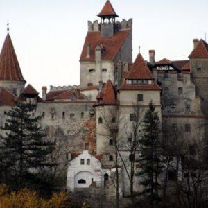 Rumunia – Transylwania