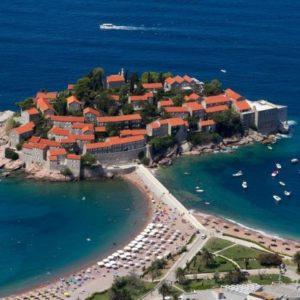 Czarnogóra – Albania – Chorwacja