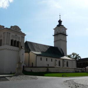 Wysokie Tatry – Poprad