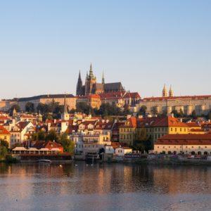 Kotlina Kłodzka – Praga