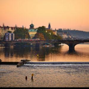 Karkonosze – Praga