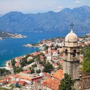 CZARNOGÓRA – ALBANIA – CHORWACJA – BOŚNIA I HERCEGOWINA