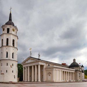 LITWA – ŁOTWA – ESTONIA- FINLANDIA