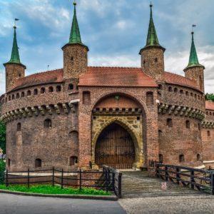 Pieskowa Skała -Beskid Śląski – Kraków