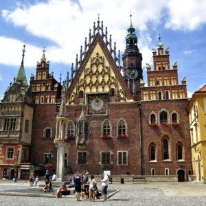 Wrocław –  Kotlina Kłodzka